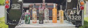 CHASE DISTILLERY MASTERCLASS @ John Gordons Gin & Cocktail Bar