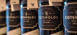 COTSWOLDS DISTILLERY MASTERCLASS @ John Gordons Gin & Cocktail Bar