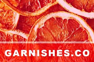Garnishes Co Gin Fest 2018 Sponsor and Exhibitor