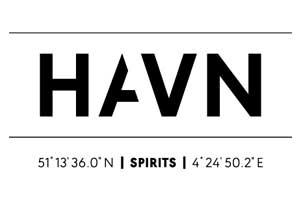 HAVN Spirits Gin Fest Cheltenham 2018