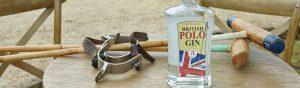 BRITISH POLO GIN MASTERCLASS @ John Gordons Gin & Cocktail Bar