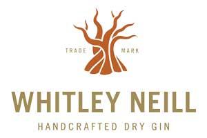 Whitley Neill Gin Fest 2018 Cheltenham