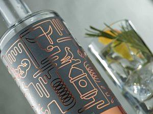 WOOD BROS DISTILLERY MASTERCLASS @ John Gordons Gin & Cocktail Bar